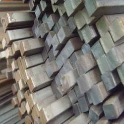 IS 2062 Mild Steel Square Bars, Thickness: 1-2 inch