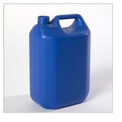 5 Ltr RP Blue Jerry Can