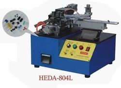 HEDA 804L Pneumatic Loose Lead Forming