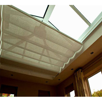 Manual Skylight Blinds