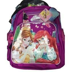 Girls School Bag