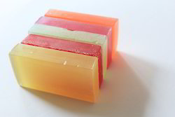 Hotel Glycerin Soap