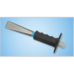 Chisels with Rubber Grip