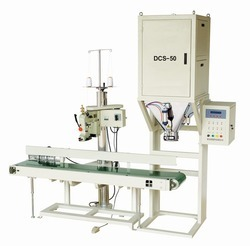Rice Packaging DCS Machine
