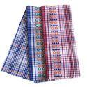 Yarn Dyed Tea Towel