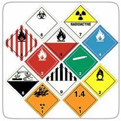 Dangerous Goods Regulations Training