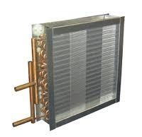 Refrigeration Condenser Coils