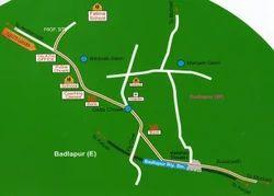 Green Lawns - Badlapur Projects