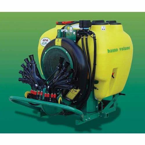 Cima Low Volume Sprayer 230 litres