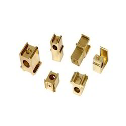 Brass Fuse Part