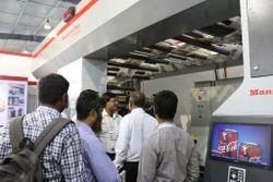 Flex Printing Machine Flex Banner Printing Machine