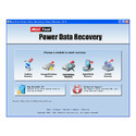 Partition Data Recovery