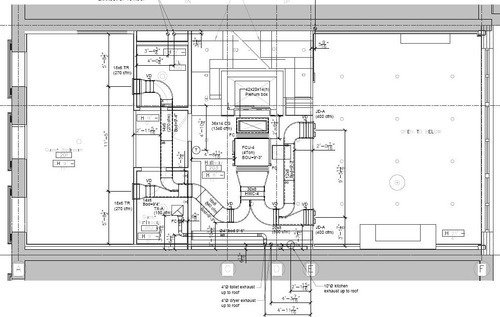Drawing For Hvac - Wiring Diagrams