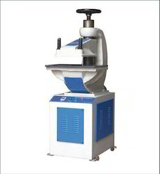 W Cut Punching Machine