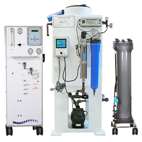 SKY Reverse Osmosis Lab Water Purification System, Automation ...
