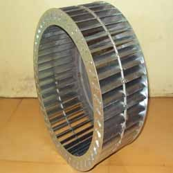 MS External Rotor Single Inlet Impeller