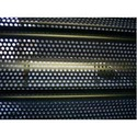 Perforated Sheet Shutters