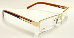 Y002 Metal Optical Frame