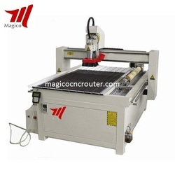 Axis Cnc Router Wood Carving Machine