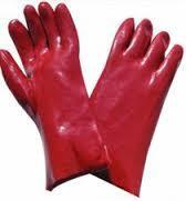 PVC Coated Glove