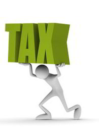 Taxation/Legal services