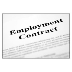 Contract Employment Service