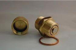Magnetic Plugs