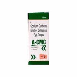 A-CMC Eye Drops
