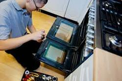 Oven Repairing Services