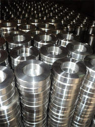 Polished Hydraulic Ring, For Industrial, Medium