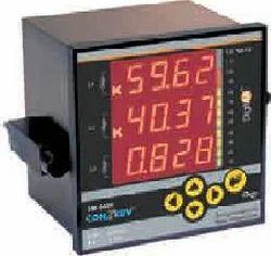 Conzerv Dual Meter EM 6438