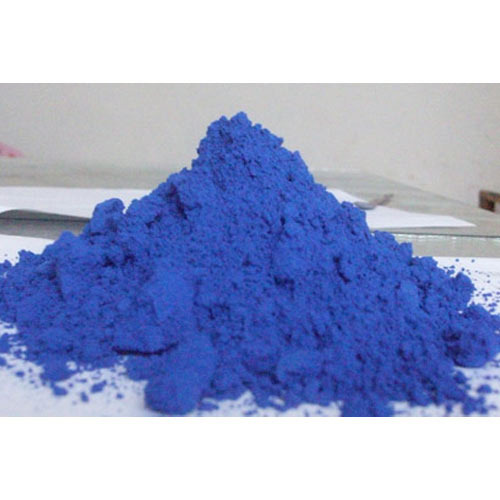 Blue Oxide Manufacturer From Ahmedabad