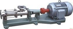 Screw Pump with Motor