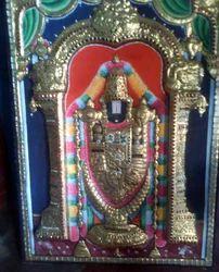Decorative Paintings in Pudukkottai, Tamil Nadu | Decorative