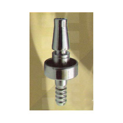 Safety Key Plug O2 (N2O Air Vacuum)