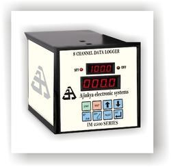 T Type 8 Channel Data Logger