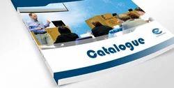 Digital Multicolor Custom Catalogue Printing Services, Location: Delhi Ncr, Size: A4