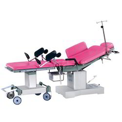 Multifunction Obstetric Table