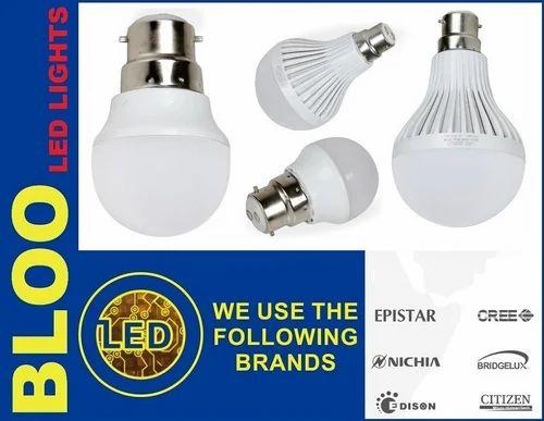 BLOO LED Light Bulb