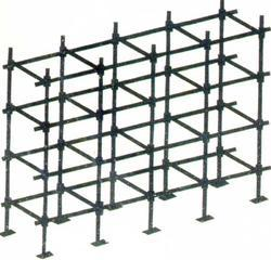 Scaffolding Services On Hire