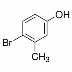 3-Bromo-4-Methylphenol