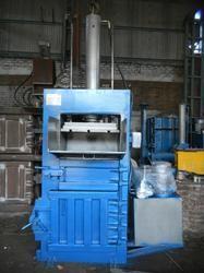 Hydraulic Pet Bottle Bailing Press