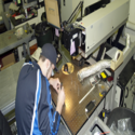 Acrylic Laser Engraving Service