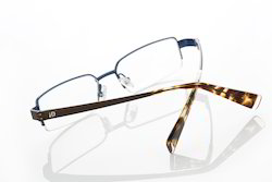 Stainless Steel Optical Frame