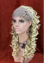 Designer Curly Hair Wigs