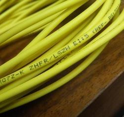 ZHFR Cables