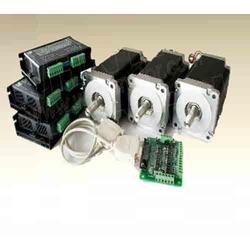 Stepper Motor Drives In Pune Maharashtra Suppliers Dealers Retailers Of Stepper Motor Drives