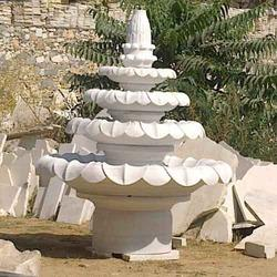 Designer Marble Fountain