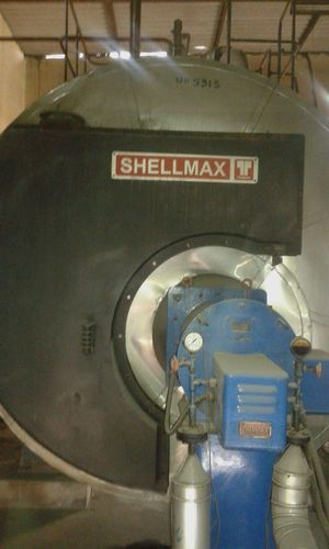 Used Oil Fired Boiler, Boilers & Boiler Parts | KCL Limited in Udyog ...
