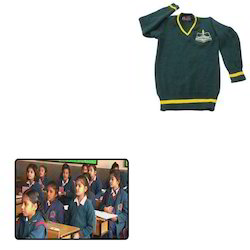 Uniform Sweater for School
